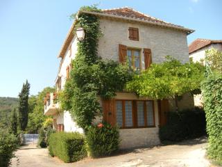 Perfect Villa with Satellite Or Cable TV and Outdoor Dining Area - Cahors vacation rentals