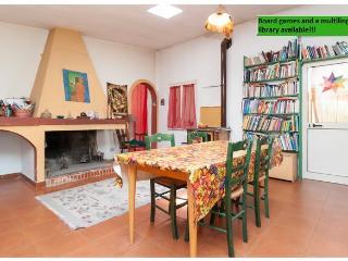 Starry Nights Cosy Villa - Maracalagonis vacation rentals