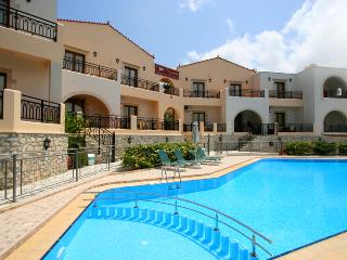 Pegasus Maisonnette - Almyrida vacation rentals