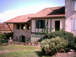 3 bedroom House with A/C in Figeac - Figeac vacation rentals