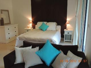 Leandre Studio in Cannes, with a Balcony and Pool - Cannes vacation rentals