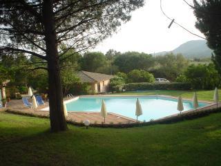 Minivilla a Pinarello Corsica. Chalet individuale - Sainte Lucie De Porto Vecchio vacation rentals