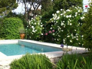 Wonderful Picciola 4 Bedroom Villa with a Pool, Cannes - Cannes vacation rentals