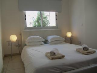Nicosia City Apartment near Hilton Cyprus FreeWIFI - Nicosia vacation rentals