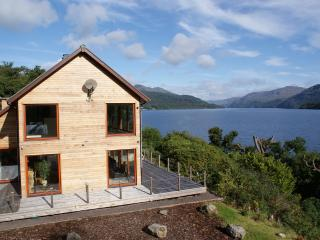 4 bedroom House with Deck in Tarbet - Tarbet vacation rentals
