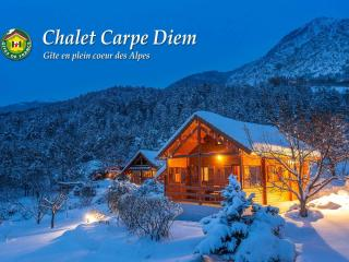 2 bedroom Ski chalet with Internet Access in Gap - Gap vacation rentals