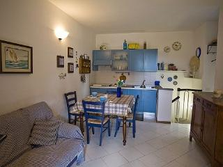 PortoAzzurro, spiaggia a piedi, 4persone+2 - Porto Azzurro vacation rentals