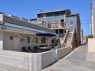Redondo Getaway - San Diego vacation rentals