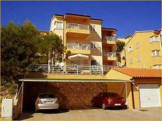 Private suites Rabac 6040 2-room-suite - Rabac vacation rentals
