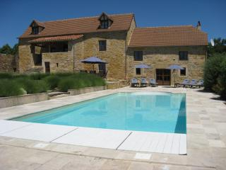 4 bedroom Farmhouse Barn with Internet Access in Saint Projet - Saint Projet vacation rentals
