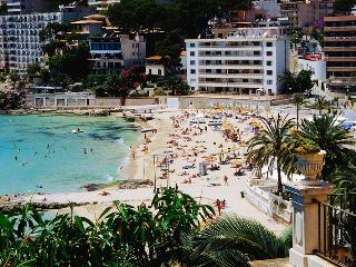 14th floor, 2 rooms, beach - Palma de Mallorca vacation rentals