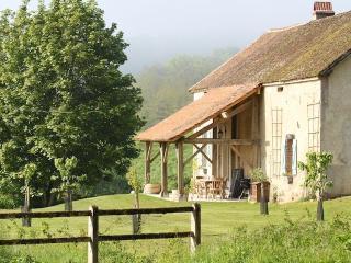 Domaine de Villette - Luzy vacation rentals
