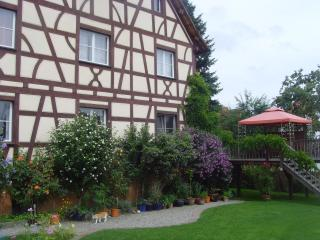 Beautiful Condo with Internet Access and Garden - Überlingen vacation rentals
