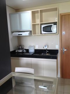 Romantic 1 bedroom Brasilia Resort with Internet Access - Brasilia vacation rentals