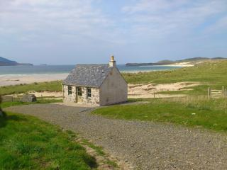 Nice 1 bedroom Durness Beach hut with Internet Access - Durness vacation rentals