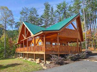Kozy Lodge - Pigeon Forge vacation rentals