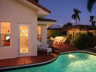 Villa Coral Ridge - Lauderdale by the Sea vacation rentals