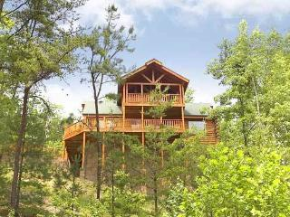 When Nature Calls - Pigeon Forge vacation rentals