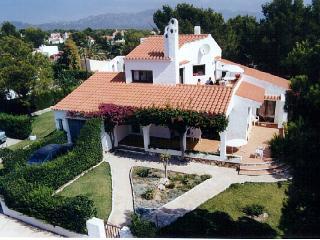 Villa Fleur - L'Ametlla de Mar vacation rentals