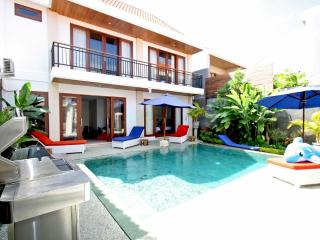 Vacation Rental in Sanur