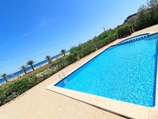 Apt.CAR2D+ Wifi+Tv sat+Wellfare Pack - Denia vacation rentals
