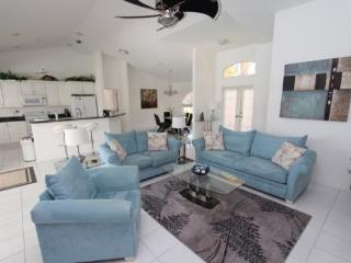 Villa Manatee - Cape Coral vacation rentals