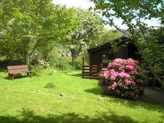 Perfect 3 bedroom Cabin in Colvend - Colvend vacation rentals
