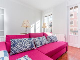 CHAMBERI -ARGUELLES - Madrid vacation rentals