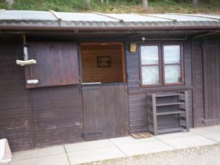 Comfortable 1 bedroom Cabin in Llandderfel - Llandderfel vacation rentals