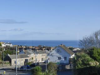 Lowena Studio with beautiful sea views - Saint Ives vacation rentals
