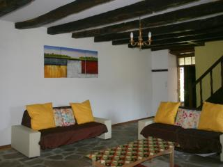 Authentic Cottage/Gite in Chateauponsac - Chateauponsac vacation rentals