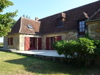 La Bourelie - Plazac vacation rentals