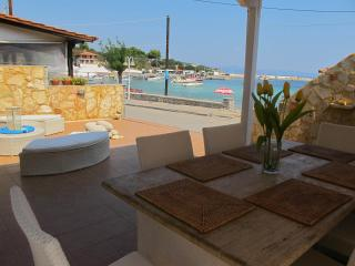 SEAFRONT APARTMENT SITHONIA - Halkidiki vacation rentals