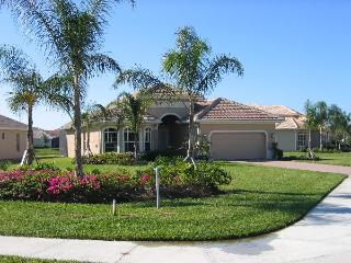 Luxury home in Lely Resort - Naples vacation rentals