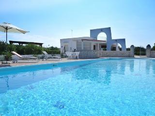 VILLA DORIANA - Torre Santa Sabina vacation rentals