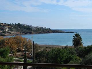 Familie villa by the sea - Sounio vacation rentals