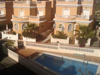 No.19 Villas del Palmeral - San Fulgencio vacation rentals