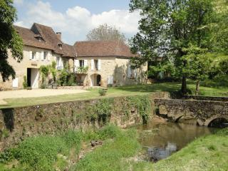 Le Moulin de la Crouzille - Tourtoirac vacation rentals