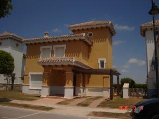 Baron  'A' - Murcia vacation rentals