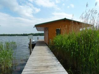 Cozy 2 bedroom Boathouse in Canow - Canow vacation rentals