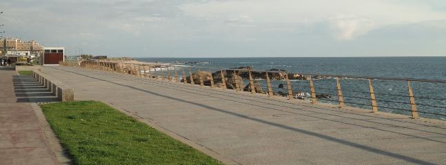 A um passo do Mar e da Cidade! - Porto vacation rentals