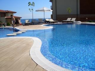 Holiday 2 Bed Apartment Garden of Eden on the Sea - Sveti Vlas vacation rentals