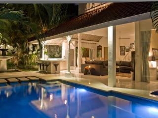 Villa Esha Drupadi I by Bali Villas Rus-A Fusion of Elegant Villa Close Seminyak - Seminyak vacation rentals