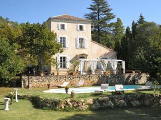 3 bedroom Villa with Internet Access in Villecroze - Villecroze vacation rentals