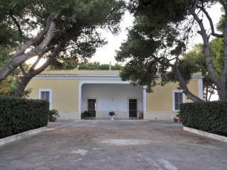 PP027 Casa Diana 2 - Tramonto - Torre Lapillo vacation rentals