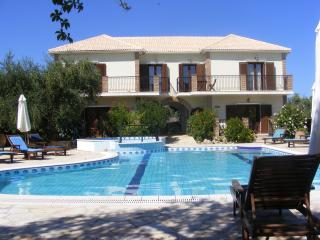 Perfect Villa with Internet Access and A/C - Kypseli vacation rentals