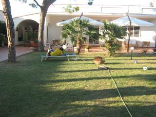 Bright 3 bedroom Santo Spirito Villa with A/C - Santo Spirito vacation rentals