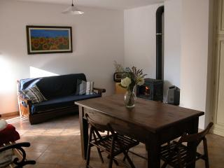 1 bedroom Cottage with Tennis Court in Lavagna - Lavagna vacation rentals