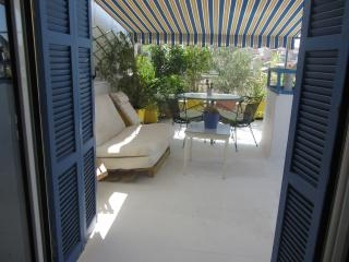 Cozy Athens Studio rental with Internet Access - Athens vacation rentals