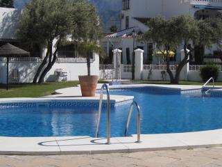 Beautiful 3 bedroom Nerja Villa with Satellite Or Cable TV - Nerja vacation rentals